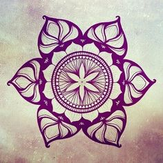 Mandala Designs I dont like thigh tats but I would definitely get this on mine!