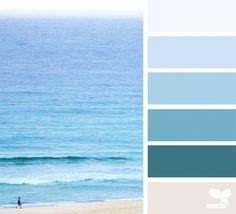 Color escape ~ design seeds