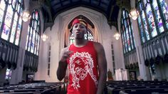 """Lecrae """"Church Clothes"""" (music video)  Lecrae us telling it like it is about the fake apostate preachers just out to fleece the sheep!  Good on you Lecrae!  Keep telling the truth!"""