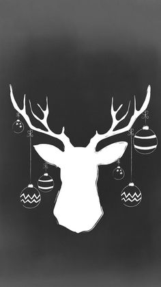 ideas for wall paper iphone christmas deer Iphone Wallpaper Herbst, Glitter Wallpaper Iphone, Iphone Wallpaper Bible, Iphone Wallpaper Inspirational, Watercolor Wallpaper Iphone, Wallpaper Food, Wallpaper Natal, Deer Wallpaper, Fall Wallpaper