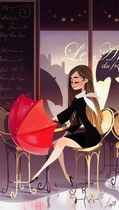 Lissy Marlin  -  http://digital-doodle.tumblr.com  -  https://twitter.com/LazyFish11  -  http://lissymarlin.blogspot.com.es  -  https://society6.com/lissymarlin  -  http://ink361.com/app/users/ig-33755756/lazyfish11/photos