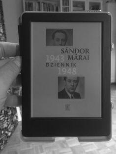 Marai Dziennik 1943-1948