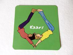 Surya kinderyoga: Samen Spelen ( 2 )