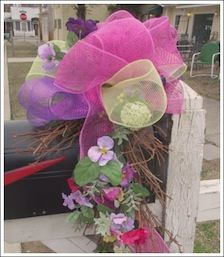 Easter Decorating Ideas -