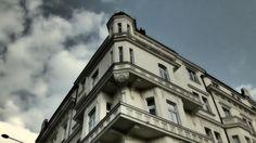Chopinova ulice