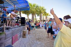 We're boogeying all month long at #LuLusGulfShores!