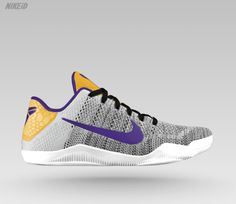 new style d1e9b 2bb6d Kobe Bryant and Nike have worked together since Since then, there s been  countless memories and 11 signature shoes. Kobe 11 is on Nike iD and here s  50 ...