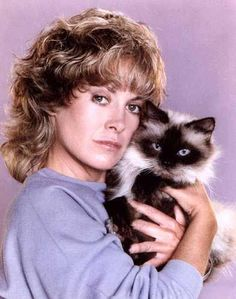 Catherine Hicks- Tucker's Witch  I loved this show which was cancelled too soon- she was also entertaining as Marilyn Monroe