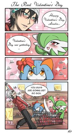 Me on Valentine& Day- if Pokemon were real. Art by RakkuGuy Touko Pokemon, Pokemon Comics, Pokemon Memes, Pokemon Funny, All Pokemon, Pokemon Fan Art, Nintendo Pokemon, Pokemon Pictures, Funny Pictures