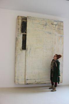 Emotionale Fotografie und eine andere Art der abstrakten Malerei - My list of the most beautiful artworks Lawrence Carroll, Emotional Photography, Creation Art, Art Sculpture, Contemporary Abstract Art, Hanging Art, Minimalist Art, Oeuvre D'art, Abstract Expressionism