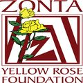 ZONTA YELLOW ROSE FOUNDATION