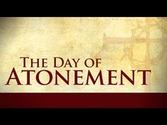 Day of Atonement... Affliction & Mourning with GOCC's Deacon Cazah