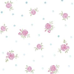 1432 Best Flowers With Stripes Checks Circlesand Dots Background
