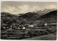 Old Riolunato postcard