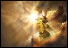 6 señales que los ángeles están comunicándote algo