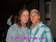 Google Image Result for http://images4.fanpop.com/image/photos/15800000/HBK-Bret-Hart-shawn-  michaels-15856097-600-450.jpg    the best of friends now that's awesome :)