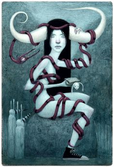 Bunny Sandwich by bill carman