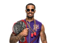 WWE Superstar Montez Ford's official profile, featuring bio, exclusive videos, photos, career highlights and more! Wwe Superstars, Tandem, Physical Fitness, Highlights, Champion, Career, Ford, Bring It On, Profile