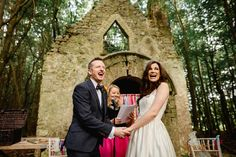 How to get married in Ireland: planning a civil wedding ceremony Religious Ceremony, Religious Wedding, Got Married, Getting Married, Civil Wedding, Woodland Wedding, Wedding Ceremony, Ireland, Wedding Planning