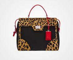 $5,430 (14.9x11.6x7) 1BA004_2EZT_F0OG7_V_OOA top handle - Handbags - Woman - eStore   Prada.com