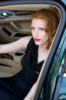 Jessica Chastain in The Cast of 'It Chapter Two' Perfect Redhead, Red Hair Inspiration, Dye My Hair, Portraits, Jessica Chastain, Celebs, Celebrities, Mannequins, Vanity Fair