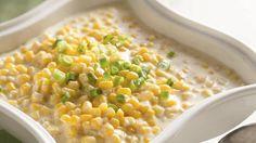 Crème de maïs suprême à la mijoteuse