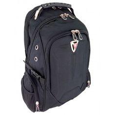 Рюкзак SwissGear 7655 (Черный)