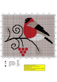 Anciens free Oiseaux - Album photos - Mes petites croix et moi !