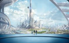 Tomorrowland Movie 2015 - Bing Images
