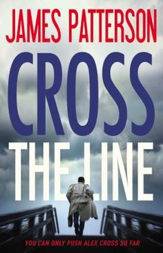 Cross the Line - This book is still being acquired by libraries in SAILS, but it is listed in the online catalog already. Place your hold now to get your name on the list!