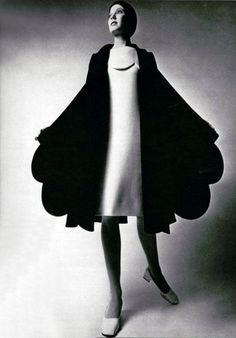 L'officiel magazine, Pierre Cardin, 1972