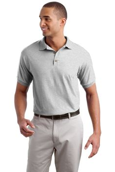 Skins Game Big and Tall Bamboo Charcoal Moisture Wicking Polo Shirt