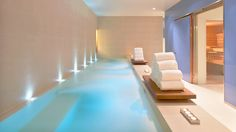Bliss® Spa Jacuzzi