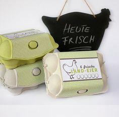 Kathis Kreativsammlung: Kaufmannsladen-Zubehör für die kleinen günstig selbstgemacht!!
