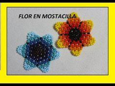 FLOR EN MOSTACILLA - YouTube