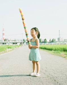 Photogenic Princesses – Quand un papa photographe s'amuse avec ses deux petites filles
