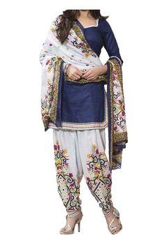 Stylish Party Casual Wear Salwar Kameez