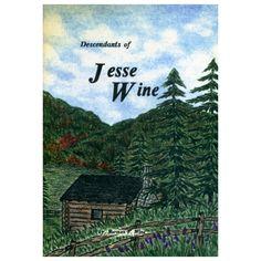 Descendants of Jesse Wine