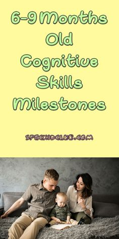Cognitive developmnent really takes a big part when it comes to development. It can make or break your childs development. Baby Learning Toys, Play Based Learning, Baby Checklist Newborn, Overwhelmed Mom, Preparing For Baby, Natural Parenting, Baby Development, Infant Activities, Big