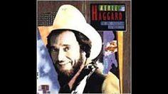Legend Of Bonnie & Clyde , Merle Haggard , 1968 Vinyl - YouTube