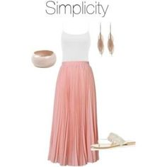 Nothing Like Simplicity