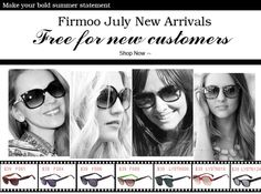 All Things Fabulous: Summer Must- Have Item- Tinted RX Sunnies