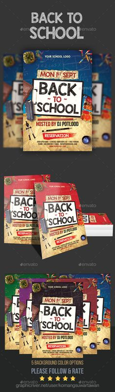 Talent Show Flyer Template  Flyer Template Template And Party Flyer