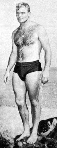 2ba51206191fe Aldo Ray, me and Maude loved this guy Aldo Ray, Rodrigo Santoro, Poilus