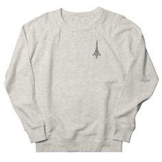 Eiffel tower Men's Sweatshirt by jeph's shop