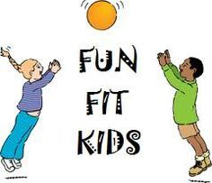 Lots of active games for kids to incorporate fun daily fitness!