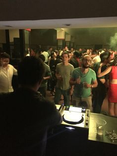 Dj Kosmas Épsilon. Desde Grecia. Trendy Bar, Greece