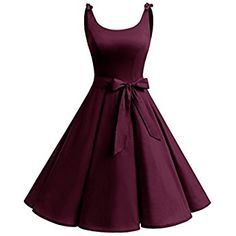 Cocktailkleid vintage rose