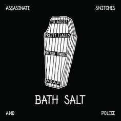 "A$AP Rocky Announces New Single ""Bath Salt"" with A$AP Mob   Vibe"
