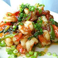 Tom Kho (Vietnamese Caramelized Shrimp)